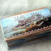 Для дома и интерьера handmade. Livemaster - original item Copernica - box