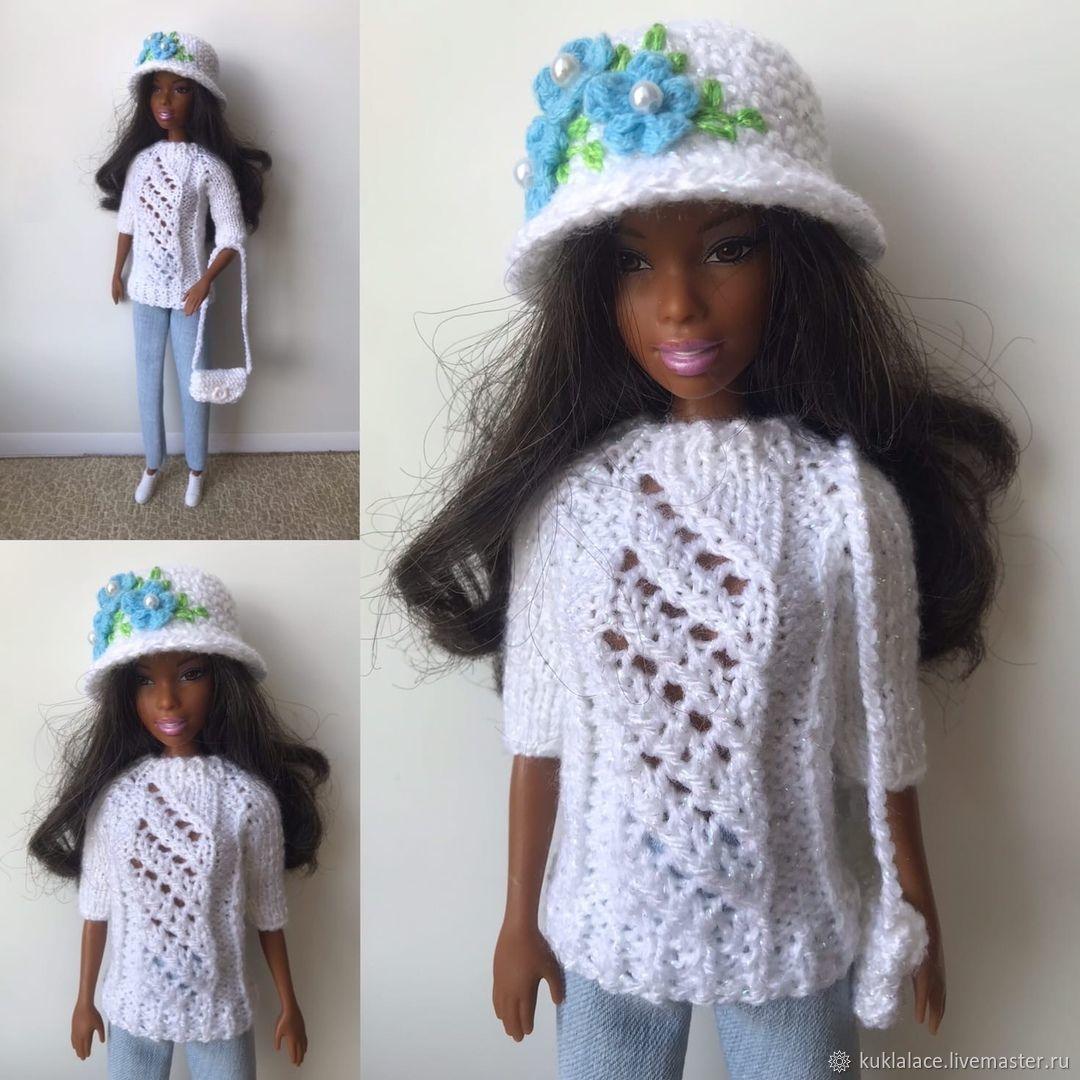 Одежда для кукол Барби №14, Одежда для кукол, Покров,  Фото №1