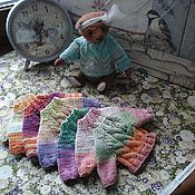 Куклы и игрушки ручной работы. Ярмарка Мастеров - ручная работа свитер для   тедди 2. Handmade.