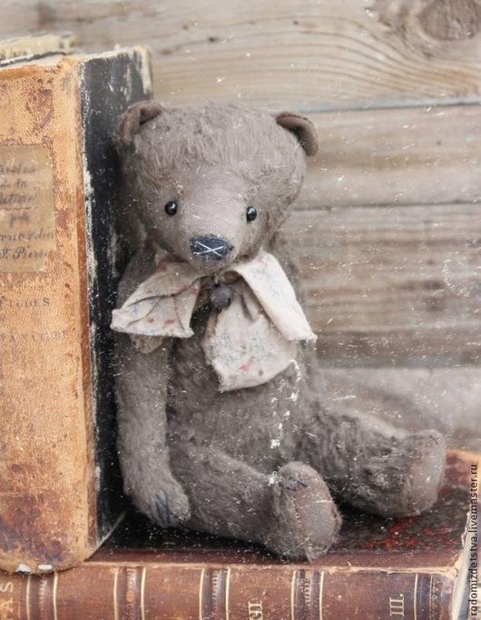 """Куклы и игрушки ручной работы. Ярмарка Мастеров - ручная работа. Купить PDF выкройка мишки  тедди """""""" Брауни """" Мишка тедди. Handmade."""