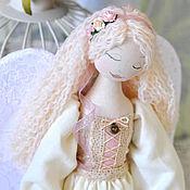 """Куклы и игрушки ручной работы. Ярмарка Мастеров - ручная работа Ангел """"Ванильное небо"""".. Handmade."""