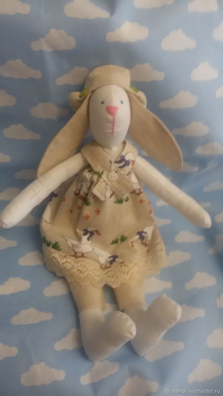 Bunny Tilda, Tilda Toys, Moscow,  Фото №1