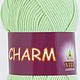 Пряжа CHARM Vita cotton 100% мерсеризованный хлопок