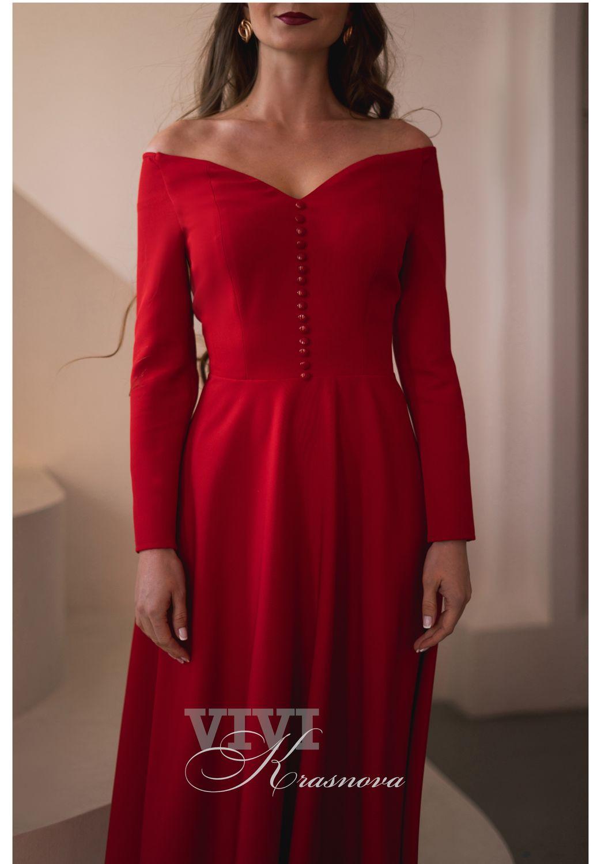 Платье VIVI, Платья, Москва,  Фото №1