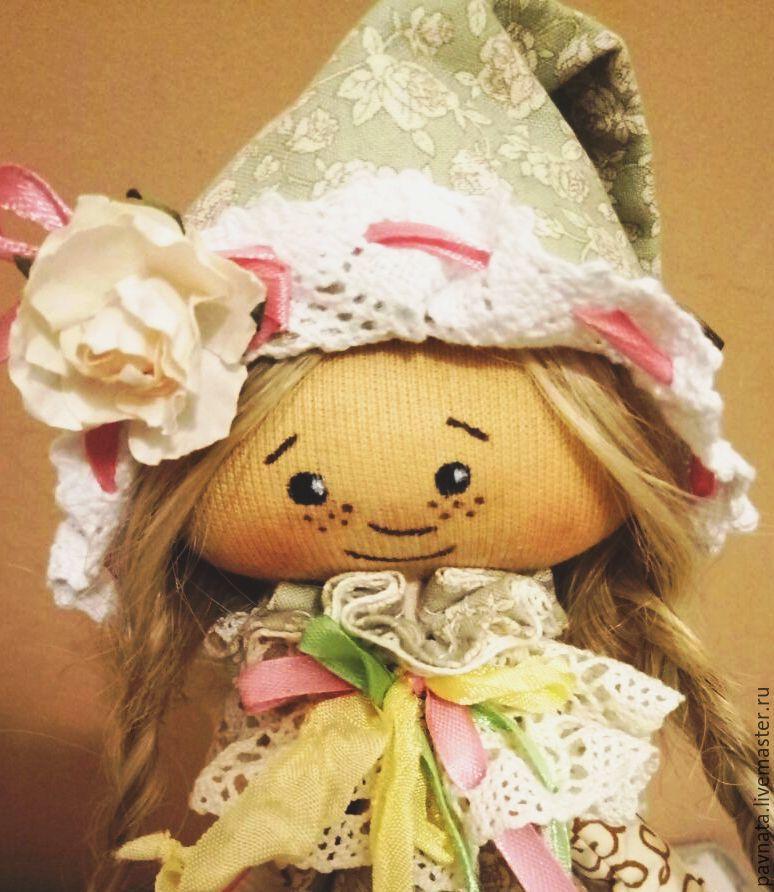 Blond angel 'sissy', Dolls, Kazan,  Фото №1