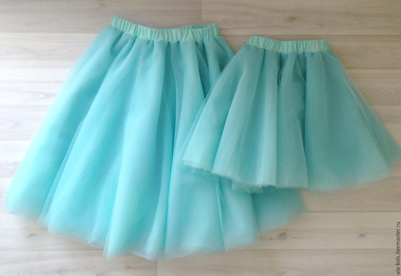 Платье солнце для девочки