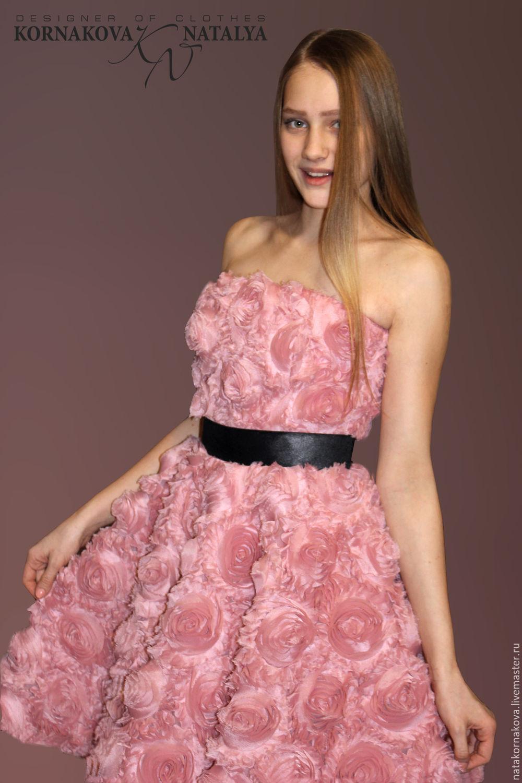 Prom corset dress, Dresses, Moscow,  Фото №1