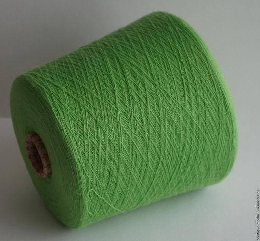 зеленый (acid green)