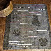 Для дома и интерьера handmade. Livemaster - original item Rug 16