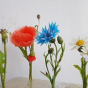 Цветы и флористика handmade. Livemaster - original item A bouquet of