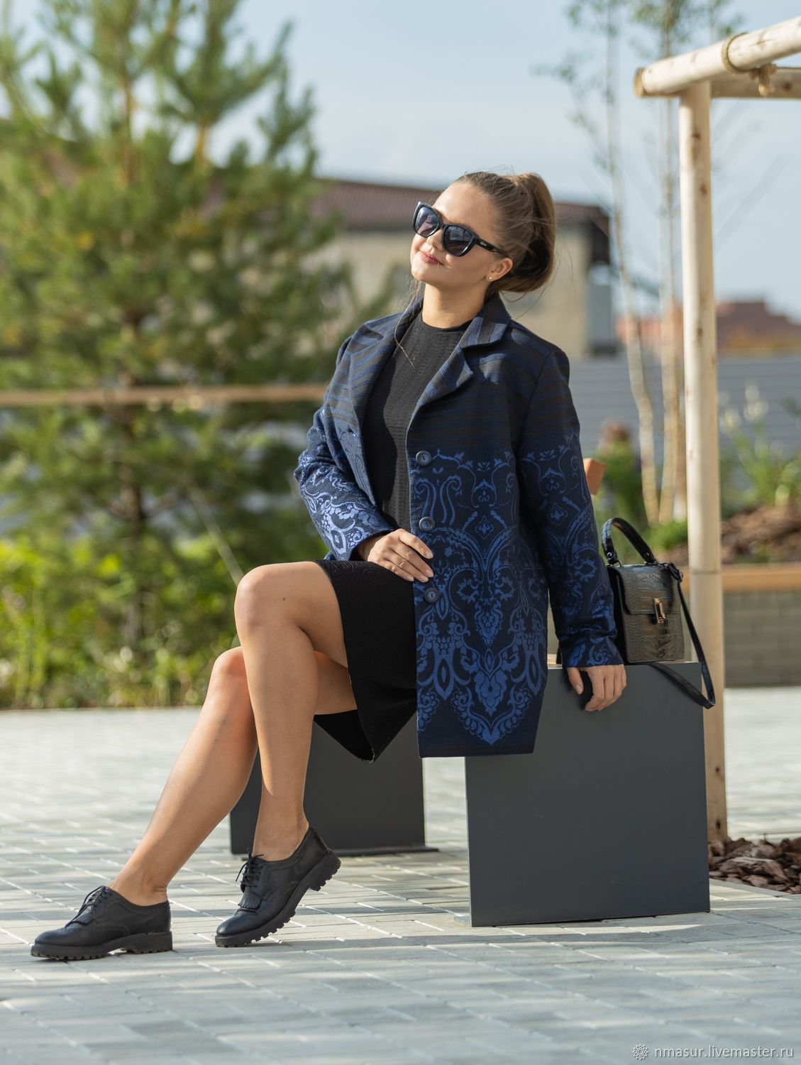 The jacket is lined with a curb cloth, Jackets, Novosibirsk,  Фото №1