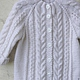 Order shirt 'Greece' knitting ed. work. Kseniya Maximova. Livemaster. . Sweater Jackets Фото №3