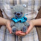Куклы и игрушки ручной работы. Ярмарка Мастеров - ручная работа Мишка Клод. Handmade.