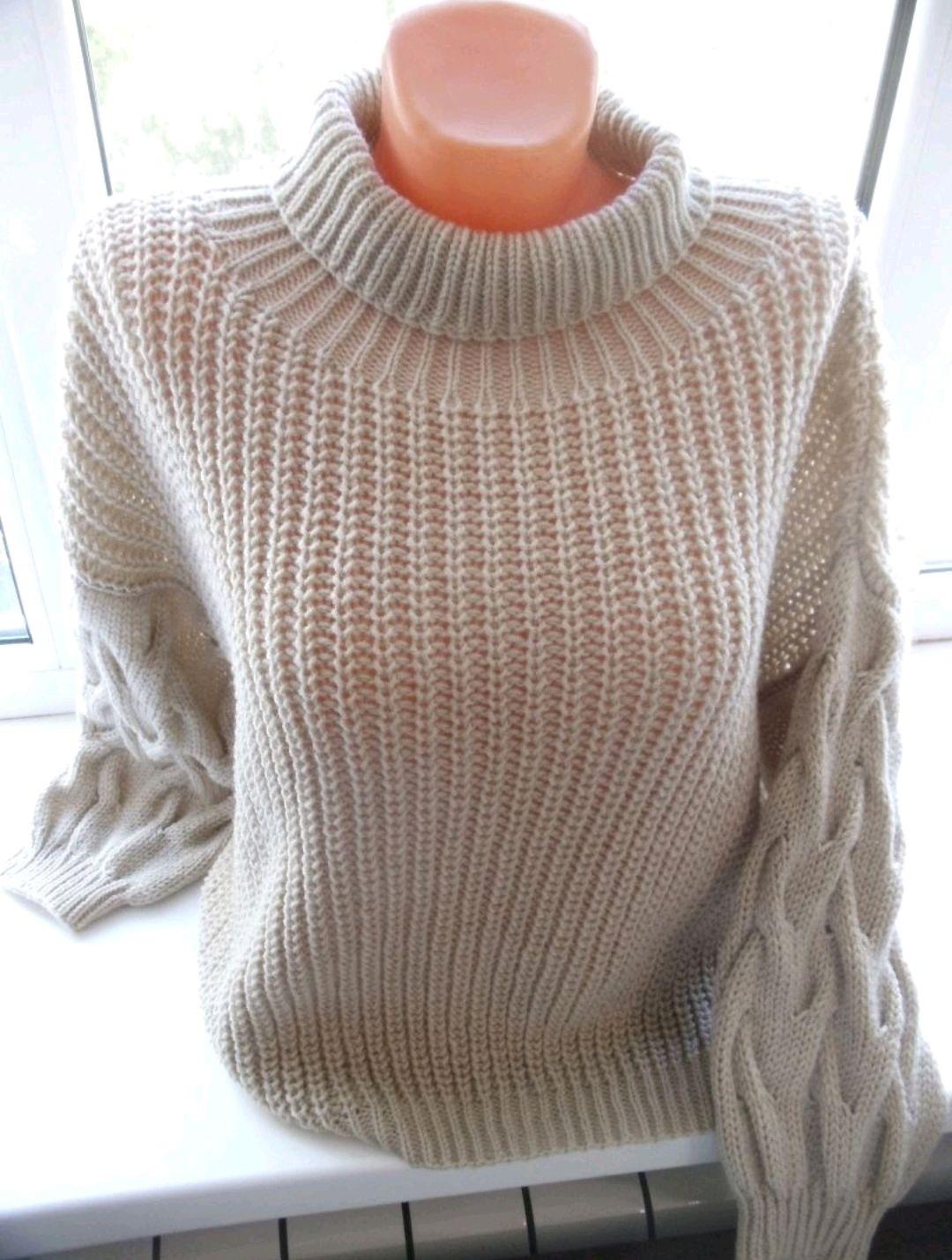 Knitted sweater, Sweaters, Kazan,  Фото №1