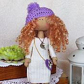 Куклы и игрушки ручной работы. Ярмарка Мастеров - ручная работа Жюли. Handmade.
