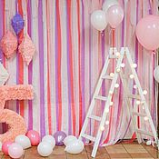 Подарки к праздникам ручной работы. Ярмарка Мастеров - ручная работа Оформление детского дня рождения. Handmade.