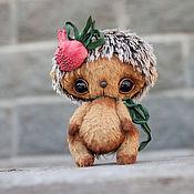 Куклы и игрушки ручной работы. Ярмарка Мастеров - ручная работа Мантас. Handmade.