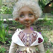"""Куклы и игрушки ручной работы. Ярмарка Мастеров - ручная работа Букашка """"Люся"""". Handmade."""