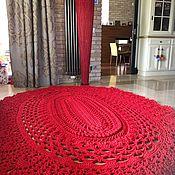 """Для дома и интерьера ручной работы. Ярмарка Мастеров - ручная работа Ковер """" Майское чудо"""" 2,60х1,90м. Handmade."""