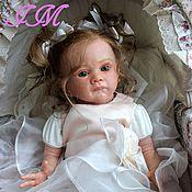 Куклы и игрушки ручной работы. Ярмарка Мастеров - ручная работа Лукерия. Handmade.