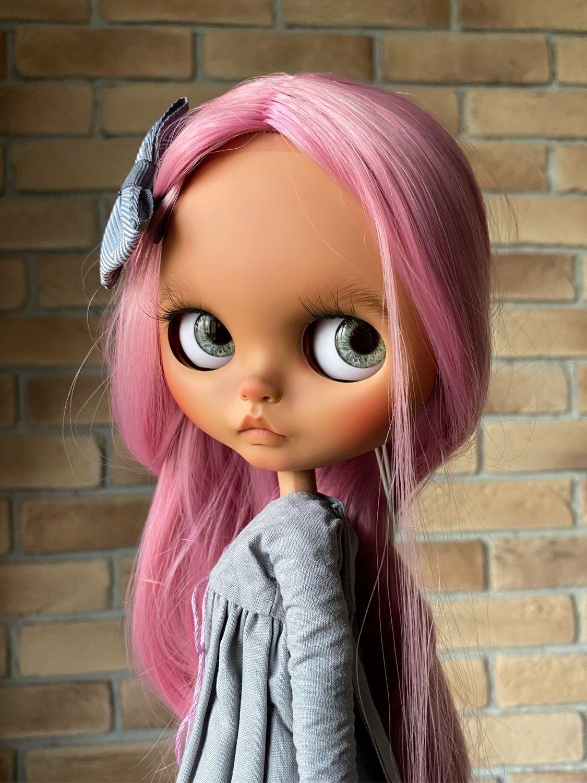 Кукла Блайз tbl, Шарнирная кукла, Калининград,  Фото №1