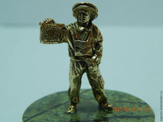 Подарки для мужчин, ручной работы. Ярмарка Мастеров - ручная работа. Купить Пчеловод. Handmade. Желтый, подарок мужчине, мед