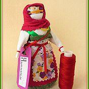 Куклы и игрушки ручной работы. Ярмарка Мастеров - ручная работа Столбушка. Handmade.