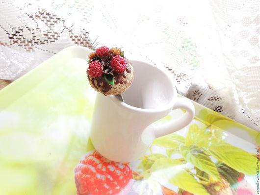 """Кухня ручной работы. Ярмарка Мастеров - ручная работа. Купить """"вкусная ложечка"""". Handmade. Комбинированный, любимой девушке, масляные краски"""