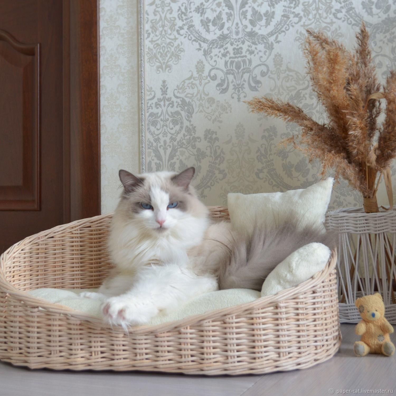 Лежанка для кошек и собак, Лежанки, Каменск-Уральский,  Фото №1