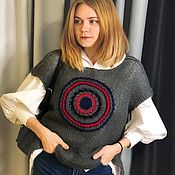Одежда handmade. Livemaster - original item Morocco jacket. Handmade.