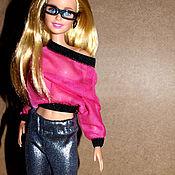 Куклы и игрушки ручной работы. Ярмарка Мастеров - ручная работа Одежда для Барби. Handmade.