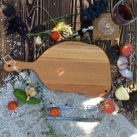 Декоративная посуда ручной работы. Ярмарка Мастеров - ручная работа. Купить АРТ. №47. Handmade. Доски для подачи, разделочные доски