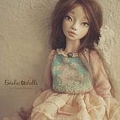 Куклы и игрушки ручной работы. Ярмарка Мастеров - ручная работа Камелия. Handmade.