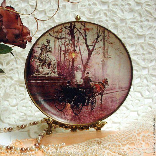 № 1  - керамика, 18см - 900 рублей
