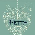 Fetta - Ярмарка Мастеров - ручная работа, handmade