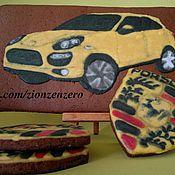Подарки к праздникам ручной работы. Ярмарка Мастеров - ручная работа Porsche Cayenne Turbo. Handmade.