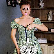 """Одежда ручной работы. Ярмарка Мастеров - ручная работа Платье """"Барококо"""". Handmade."""