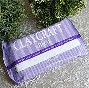 Материалы для творчества handmade. Livemaster - original item White polymer clay Claycraft by Deco. Handmade.