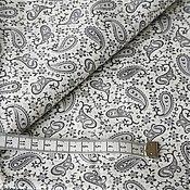 Материалы для творчества ручной работы. Ярмарка Мастеров - ручная работа Ткань для пэчворка.. Handmade.