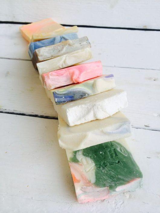 Мыло ручной работы. Ярмарка Мастеров - ручная работа. Купить 500 гр натурального мыла ручной работы. Handmade.