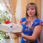 Татьяна Михайленко (vishivka35) - Ярмарка Мастеров - ручная работа, handmade
