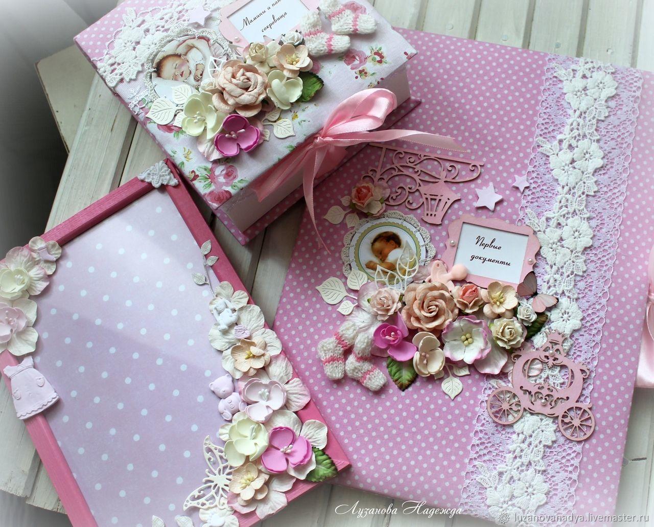 Набор для девочки, Подарки, Белгород, Фото №1