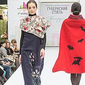 """Одежда ручной работы. Ярмарка Мастеров - ручная работа Платье-сарафан """"Цветок"""". Handmade."""