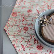 Для дома и интерьера handmade. Livemaster - original item Kit for table