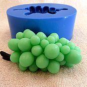 handmade. Livemaster - original item Silicone mold for soap