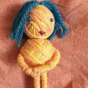 """Фен-шуй и эзотерика ручной работы. Ярмарка Мастеров - ручная работа Кукла-помощник """"Материнство"""". Handmade."""