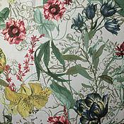 Ткани ручной работы. Ярмарка Мастеров - ручная работа Ткань плащевая Германия 9026668. Handmade.