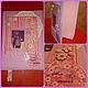 Блокноты ручной работы. Ярмарка Мастеров - ручная работа. Купить личный дневник. Handmade. Личный дневник, блокнот на заказ, надпись