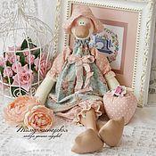 Куклы и игрушки ручной работы. Ярмарка Мастеров - ручная работа Гусыня  -  Марта II. Handmade.