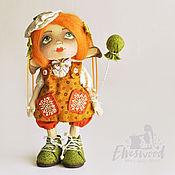 Куклы и игрушки ручной работы. Ярмарка Мастеров - ручная работа Коллекция MIni Elf 11. Handmade.